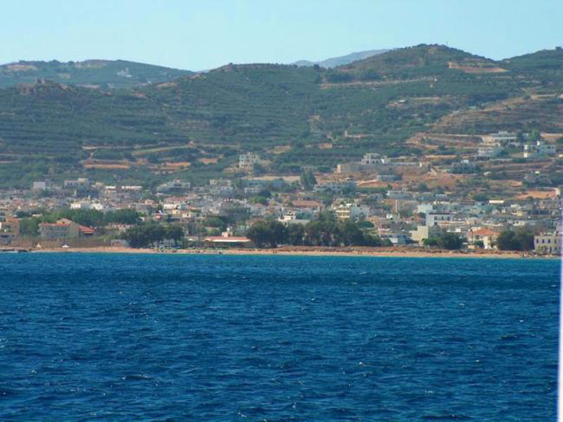 Kissamos - Chania - Crete - Greece
